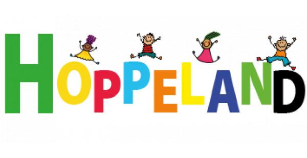 Hoppeland - Vinterferie 2020
