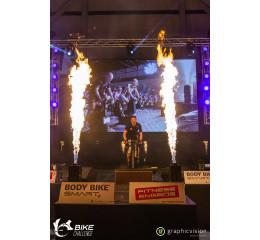 Ekstra deltager til Bike Challenge 2020